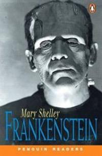 image of Frankenstein (Penguin Readers, Level 3)