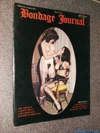 Bondage Journal Vol 1 #1 (1979) Magazine