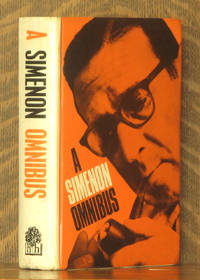 A SIMENON OMNIBUS {MR. HIRE'S ENGAGEMENT, THE LITTLE MAN FRON ARCHANGEL, IN CASE OF EMERGENCY, SUNDAY & THE PREMIER]
