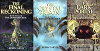 image of The Deptford Mice 3 Books : The Dark Portal, the Crystal Prison, the Final Reckoning