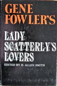Lady Scatterly\'s Lovers