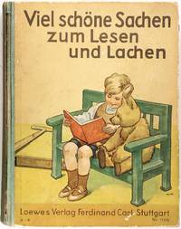 image of Viel schöne Sachen zum Lesen und Lachen