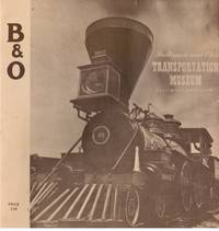 image of B&O, Baltimore and Ohio Transportation Museum, Baltimore, Maryland