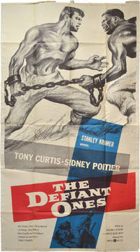 image of The Defiant Ones (Original poster for the 1958 film)
