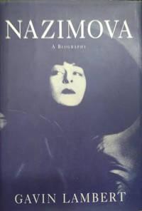 Nazimova:  A Biography