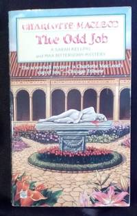 The Odd Job A Sarah Kelling and Max Bittersohn Mystery