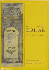 The Zohar: Pritzker Edition Volume III
