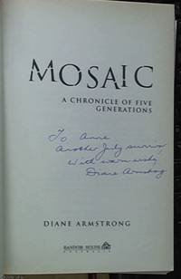 image of Mosaic: A Chronicle of Five Generations