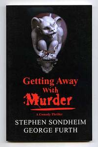 Getting Away with Murder: A Comedy Thriller