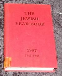 The Jewish Year Book 1987