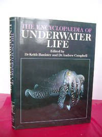 THE ENCYCLOPAEDIA OF UNDERWATER LIFE