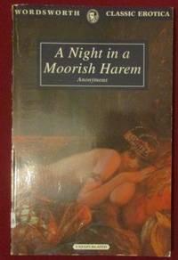 image of A Night in a Moorish Harem (Wordsworth Classic Erotica)