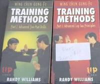 image of Wing  Chun  Gung-Fu;Training  Methods