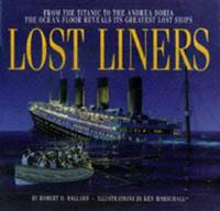 image of Lost Liners