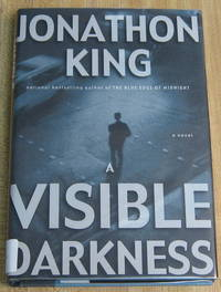 image of A Visible Darkness