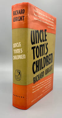 collectible copy of Uncle Tom's Children