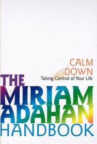 image of Calm Down: Taking Control of Your Life