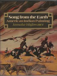 Song from the Earth American Indian Painting