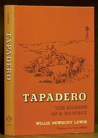 image of Tapadero - The Making of a Cowboy