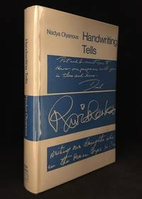 image of Handwriting Tells
