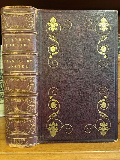 London: Printed for Longman, Rees, Orme, Brown, Green, & Longman, 1835. 8vo., 491 pages; VG; bound i...