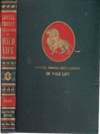 ENCYCLOPEDIA OF WILD LIFE: VOL 6