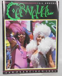 12th Annual Carnaval San Francisco 1991 [souvenir program]