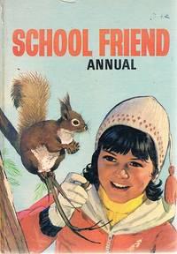 School Friend Annual 1969