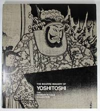The bizarre imagery of Yoshitoshi by Roger S Keyes - Paperback - 1980 - from Hideaway Books (SKU: PBK065)