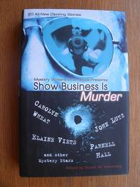 image of Show Business is Murder