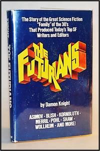 image of The Futurians