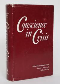 Conscience in Crisis: Mennonites and Other Peace Chruches in America, 1739-1789 - Interpretation and Documents