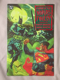 Legends of the World's Finest, Book 3