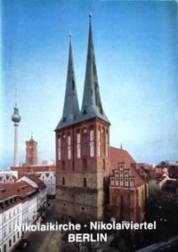Nikolaikirche - Nikolaiviertel - Berlin