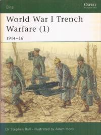 image of World War I Trench Warfare (1) 1914-16_(2) 1916-18  [2-volumes]