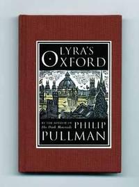 Lyra's Oxford  - 1st Edition/1st Printing
