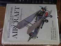 image of The Illustrated Encyclopaedia of World Aircraft