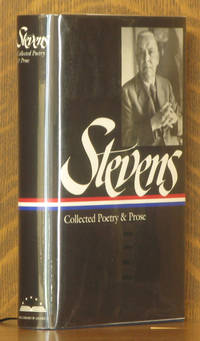 Stevens: Collected Poetry and Prose (Library of America # 96)