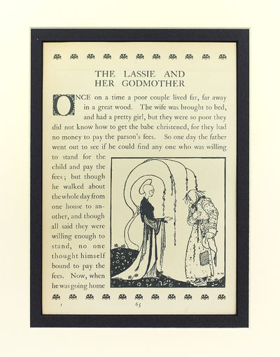 Single black and white print. New York: George H. Doran Company, 1914. Single black and white print,...