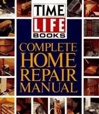 image of Complete Home Repair Manual