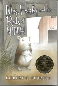 Mrs. Frisby and the Rants of NIMH