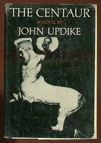 New York: Alfred A. Knopf, 1963. Hardcover. Near Fine/Very Good. First edition. Near fine in very go...