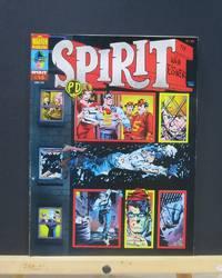 image of The Spirit #14