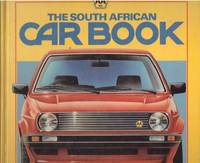 image of THE SOUTH AFRICAN CAR BOOK