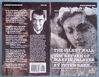 THE SILENT WALL / THE RETURN OF MARVIN PALAVER