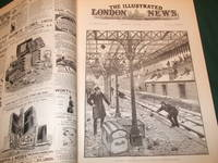 image of The Illustrated London News [ Januray 3rd to June 27th, 1891 ]