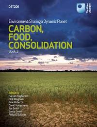 Carbon, Food, Consolidation - Book 2