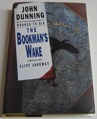 image of The Bookman's Wake