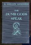 image of The Dumb Gods Speak