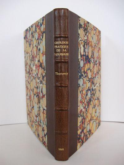 A la Nouvelle-Orléans, (LA), and Paris: L'Auteur and Lacroix et Baudry, 1860. First edition. 4to....
